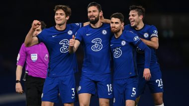Aston Villa vs Chelsea, Premier League 2020–21 Free Live Streaming Online & Match Time in India: How To Watch EPL Match Live Telecast on TV & Football Score Updates in IST?