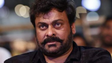 Chiranjeevi's Vanity Van Driver Dies Due to COVID-19 Complications - Reports