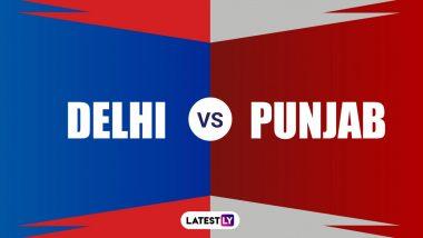DC vs PBKS Highlights of VIVO IPL 2021: Delhi Capitals Beat Punjab Kings by 6 Wickets