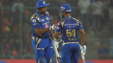 Biggest Wins in IPL: Five Largest Victory Margins in History of Indian Premier League