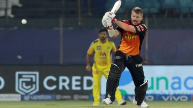 IPL 2021 Suspended: David Warner, Steve Smith & Other Australians Fly Off to Maldives, New Zealand Contingent Leaves on Friday