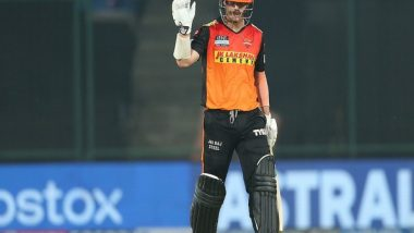 Graeme Swann Feels David Warner's Comments on Manish Pandey Was The Cause for Being Stripped Off From SRH Captaincy