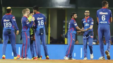 PBKS vs DC, Ahmedabad Weather, Rain Forecast and Pitch Report: Here's How Weather Will Behave for Punjab Kings vs Delhi Capitals IPL 2021 Clash at Narendra Modi Stadium