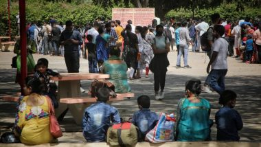 Delhi Zoo Reopens After Year, Ticketing Chaos, Crowding Reported