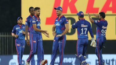 COVID-19 Situation in India 'Quite Grim', But Cricket Can 'Still Bring a Lot of Joy', Says Delhi Capitals Head Coach Ricky Ponting