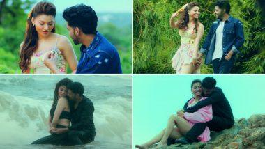 Doob Gaye Song: Guru Randhawa and Urvashi Rautela's Romantic Track Is a Visual Treat With Soothing Melody (Watch Video)