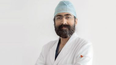 Shorten 12-16 Week Dosage Gap for Covishield, Suggests Medanta Top Surgeon Dr Arvinder Singh Soin