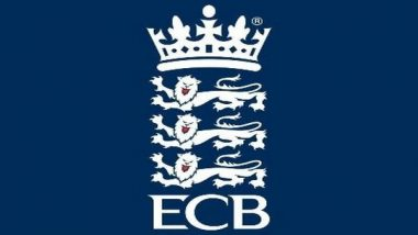 ECB, English Counties To Join Football Community To Support Social Media Boycott