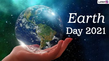 Earth Day 2021 Date & Significance: All About The Event That Supports Environmental Protection