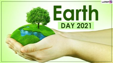Earth Day 2021: Here Are 7 Interesting Facts About The Planet on Which We Live