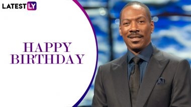 Eddie Murphy Birthday Special: From Prince Akeem to Donkey, 5 Characters Played By Coming 2 America Star That Rank High in Our List!