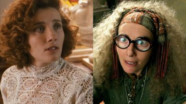 Emma Thompson Birthday: Howards End, Harry Potter – 5 Best Roles of the Oscar-Winning Actor!