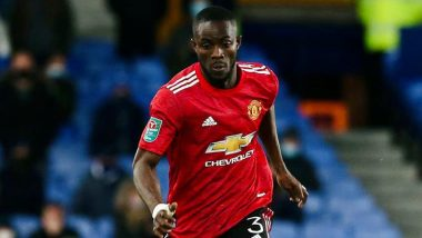 Eric Bailly Signs New Contract With Manchester United, Extends Stay at Old Trafford Until 2024