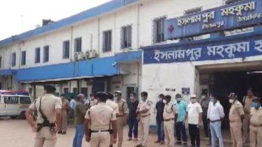 Bihar Police SHO Beaten to Death During Raid in West Bengal Village