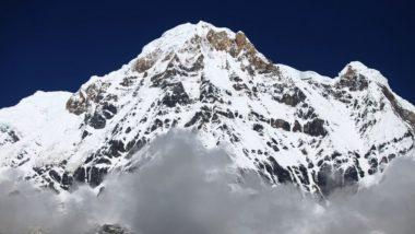 Nepal: 6 Female Climbers Reach 8,091-Metre Tall Peak of Mt. Annapurna, Create Record