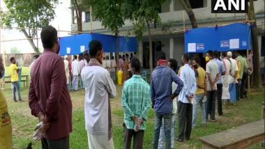 West Bengal Assembly Elections 2021 Phase 6: 17.19% Voter Turnout Till 9:30 AM