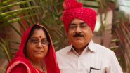 Shankersinh Vaghela's Younger Brother and His Wife Die of COVID-19