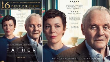 The Father: Anthony Hopkins, Olivia Colman-Starrer To Release in Indian Theatres on April 23!