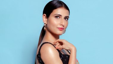 Fatima Sana Shaikh Reveals Being Punched by a Man After She Reacted to Him Touching Her Inappropriately