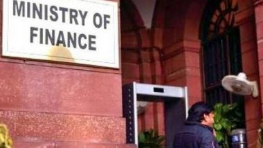 Revenue Deficit Grant of Rs. 9,871 Crore Released to 17 States, Says Finance Ministry
