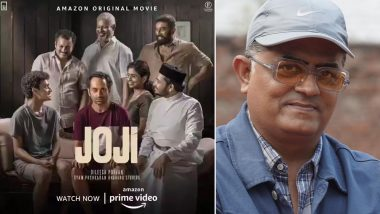Joji: Gajraj Rao Praises Fahadh Faasil, Director Dileesh Pothan and Other Malayalam Filmmakers for Originality and Keeping Cinema Alive