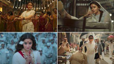 Gangubai Kathiawadi South Teaser: Alia Bhatt Uproars the Telugu Way and It Looks Mighty Impressive (Watch Video)