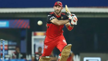 KKR vs RCB IPL 2021 Dream11 Team Selection: Recommended Players As Captain and Vice-Captain, Probable Lineup To Pick Your Fantasy XI