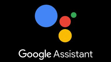 Google Assistant's New Feature Can Now Help Find Lost iPhone: Report