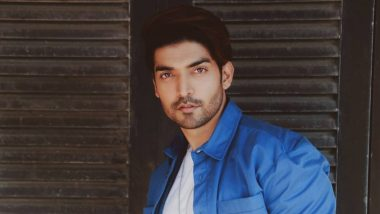 Gurmeet Choudhary: It's High Time We Use Power of Celebrity To Help Fight COVID-19 Pandemic