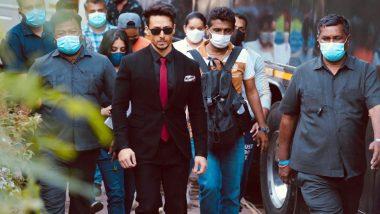 Tiger Shroff's Heropanti 2 Wraps Its First Schedule Shooting in Mumbai (View Pic)