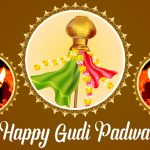 Happy Gudi Padwa 2021! Netizens Celebrate Marathi New Year by Sharing HD Images, Ugadi Wishes, Greetings, Wallpapers, Videos & GIF Messages