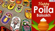 Shubho Noboborsho Wishes and Pohela Boishakh 2021 Messages Flood Twitter Timeline, Netizens Share Warm Greetings, HD Images & Poila Baisakh Photos to Welcome Bangla New Year 1428