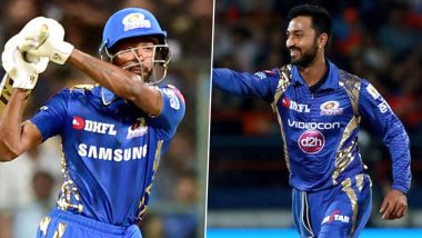 Brother Duos in IPL: Siblings Who Have Played in the Indian Premier League