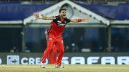 Virat Kohli, Virender Sehwag, RCB & Others Hail Harshal Patel for his Hat-Trick Against MI in IPL 2021 Match