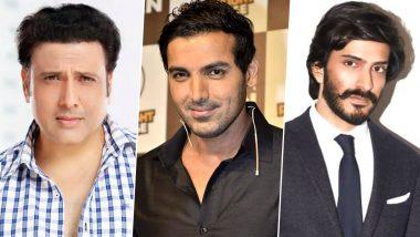 Govinda, Sushant Singh Rajput, Harshvardhan Kapoor; 5 Actor Who Were Sacked From Films Before Kartik Aaryan