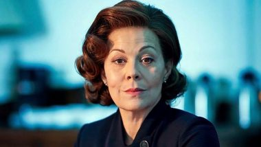 Helen McCrory, Peaky Blinders and Harry Potter Star, Passes Away