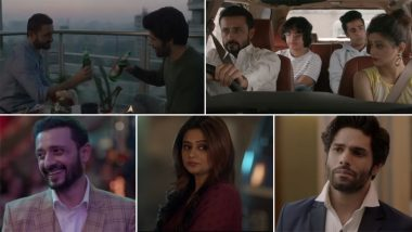 His Storyy Trailer: Satyadeep Misra's Struggle With His Sexuality Is All About Love, Infidelity and Acceptance (Watch Video)