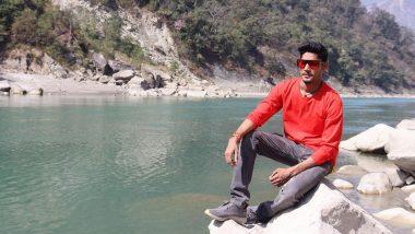 Filmmaker Vikash Raj Saxena Talks About His Short Film Parchhai