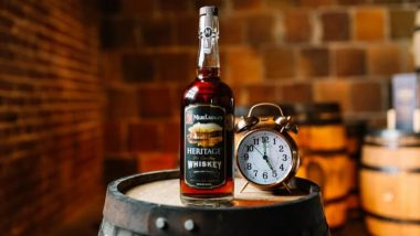 The MurLarkey Experience: How a Master Chef Became the Master Distiller at One of America's Fastest-Growing Craft Distilleries
