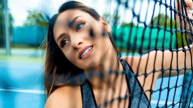 Violeta De Marco Fitness Influencer & former Gymnast Success Journey