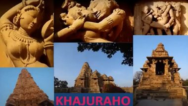 Ministry of Tourism organises webinar on 'Khajuraho – Temples of Architectural Splendour'