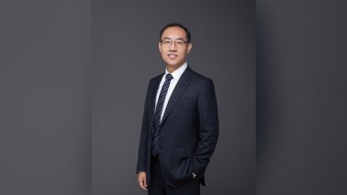 Interview: Vincent Zhao Outlines Huawei's Single Voice Core Solution?