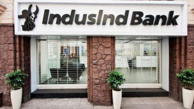 IndusInd Bank Q4 Net Profit Jumps Over Two-Fold to Rs 876 Crore