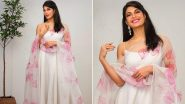 Jacqueline Fernandez is All Things Pretty And Charming In Her Traditional Picchika Dress (View Pics)