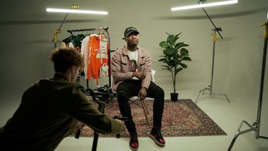 Meet AHNIEL LEE, the Streetwear Designer Noted To Become a Household Name