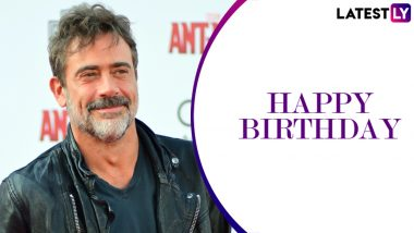 Jeffrey Dean Morgan Birthday Special: 5 Reasons Why The Comedian From Zack Snyder's Watchmen Is His Best Role Yet!