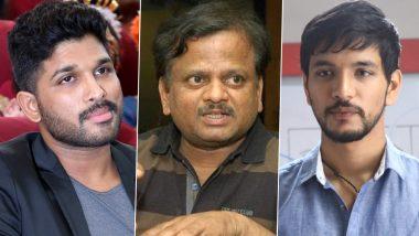 KV Anand Dies of Cardiac Arrest; Allu Arjun, Prithviraj Sukumaran, Dhanush and Others Offer Condolences