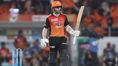 IPL 2021 Postponed: England-Bound New Zealand Cricketers to Remain in India till May 10