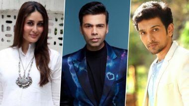Star Vs Food: Kareena Kapoor, Karan Johar and Pratik Gandhi to Flaunt Culinary Skills in Discovery+ Show