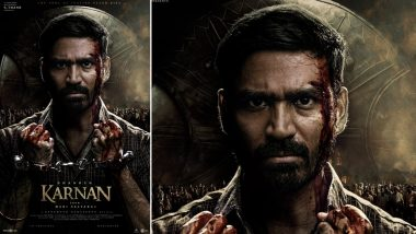 Karnan Review: Dhanush's Film Declared a Megahit by the Audience (View Tweets)